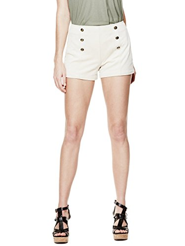 GUESS-Gretchen-Faux-Suede-Shorts