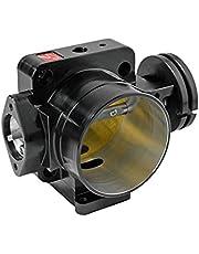 Skunk2 309-05-0085 K-Series Pro Series 70mm Black Anodized Throttle Body