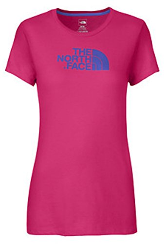 Women's The North Face Short Sleeve Half Dome Tee (X-Small)