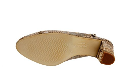 Femme Cuir PieSanto Cuero Chaussure Confort Amples Confortables 1210 Scarpin en 1qnBOP5aw