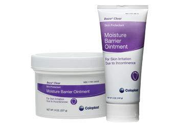 BAZA Clear Skin Protectant Ointment - 5 oz. (142 g) tube