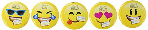 Lindt Chocolate Box Emoji Package of 40