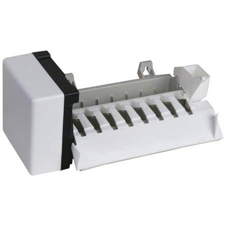 Refrigerator Ice Maker Replacement for Whirlpool Kenmore Kitchenaid 4317943 61005508