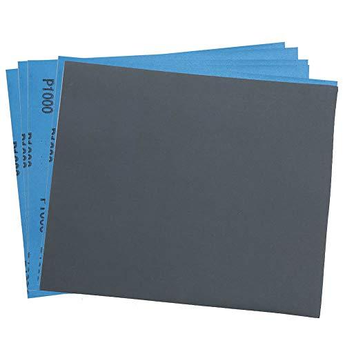 1000 wet dry sandpaper - 2