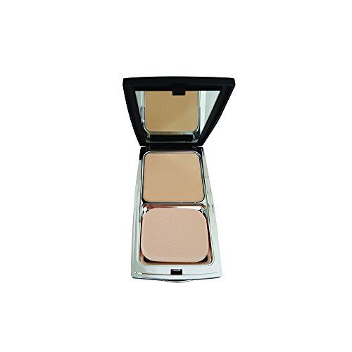 Callas Remix Two-Way Cake Foundation with case (N02 / Light Beige) (Two Way Foundation)