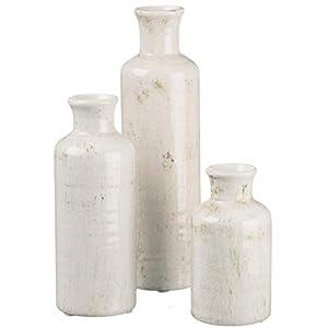 31RNH-9StnL._SS300_ Beach Vases & Coastal Vases