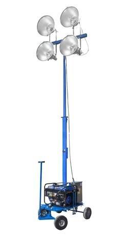 4000 Watt Flood Light