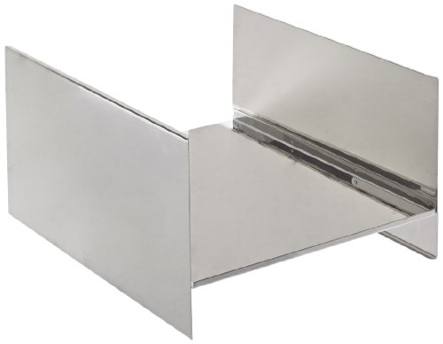 Grant Instruments RS28 Reversible Raised Shelf For ST26, 26L, Baths In The Optima Heated Circulating Bath Range by Grant Instruments