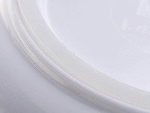 plato//recipiente//taza multicolor Conejo del arco iris Sigikid 24403 vajilla de melamina Juego 3 piezas Chico y Chica Ni/ño