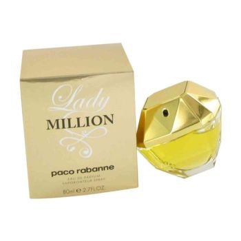 Rabanne Eau De Parfum Spray 2.7 oz (Women) ()