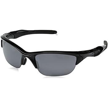 Oakley Half Jacket 2 0 Xl >> Amazon.com: Oakley FLAK JACKET WOMENS Sunglasses 03 891 Damson/VR28 Black Iridium: Sports & Outdoors