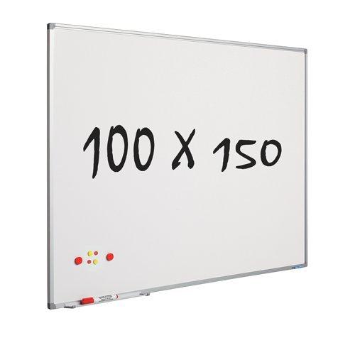 'Lavagna Eco–Magnetico–100x 150cm Smit Visual