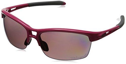 Oakley Women's RPM Pink/OO Grey Polarized - Rx M Frame Oakley