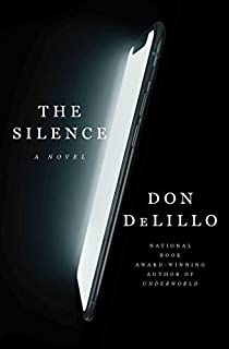 Book Cover: The Silence