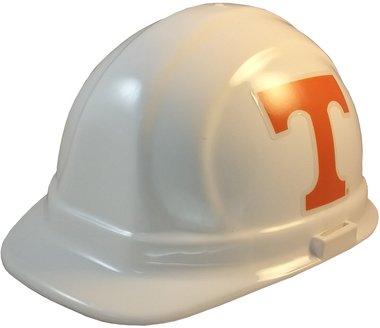 Wincraft NCAA College Ratchet Suspension Hardhats - Tennessee Volunteers Hard Hats