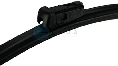 5N1998002 2 YOU.S SCHEIBENWISCHER VORNE 600 530 mm