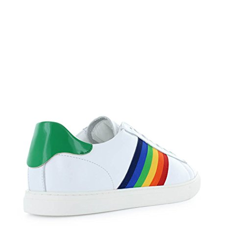 Dsquared Sneakers New Tennis Dsquared2