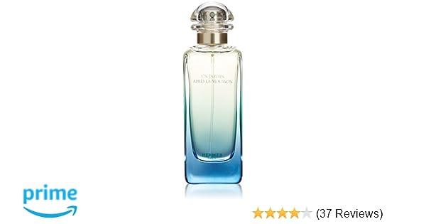 06308efa70f Amazon.com   Un Jardin Apres La Mousson by Hermes for Men and Women. Eau De  Toilette Spray 3.4-Ounces   Hermes Perfume   Beauty