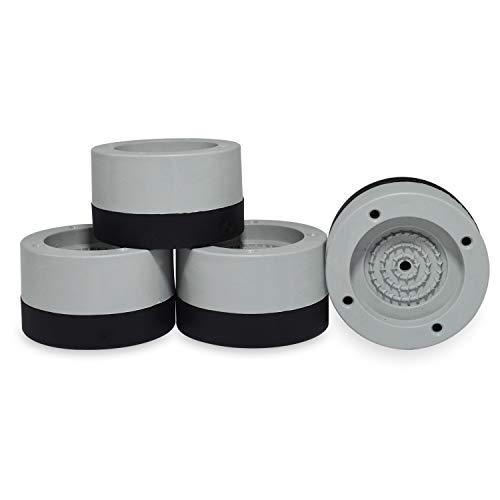 (Washer Anti-Vibration and Anti-Walk Pads Washing Machine Antivibration Pads)