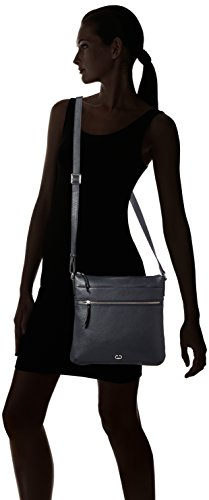 Shoulderbag Blue Gerry Pamplona Weber sac Dark Bleu Lvz I bandoulière 402 tOqpzO