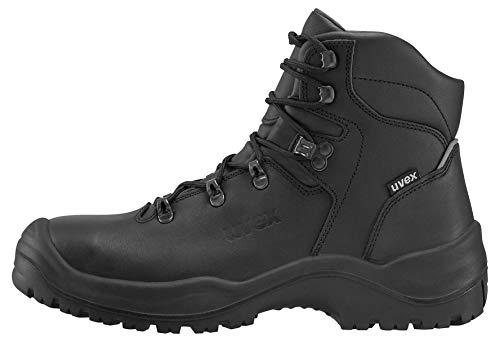Y De Trabajo Uvex Construcción Seguridad S3 Gtx Esd Botas Src Protección zapato Industria Quatro ZAApq1wH7