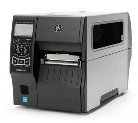Zebra ZT410 RFID Printer (203 dpi, 4 Inch Print Width, Serial, Parallel, USB, ()