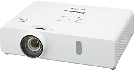 Amazon.com: Panasonic PT-VW360 LCD Projector - HDTV - 16:10 ...