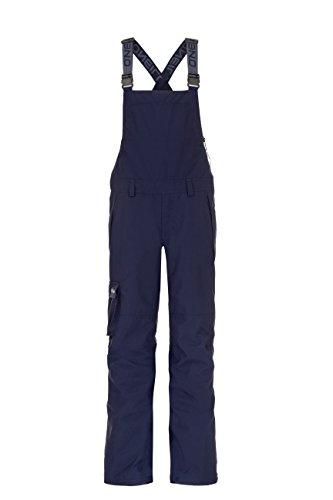 O'Neill Boys Bib Pants, Size 12, Ink Blue