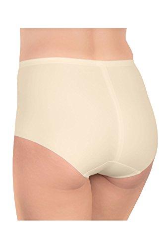 Felina - Shorts - para mujer vainilla