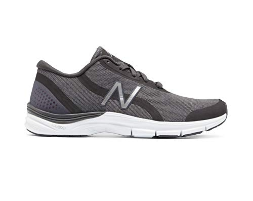 Lace Memory - New Balance Women's 711 v3, Charcoal, 9.5 D US
