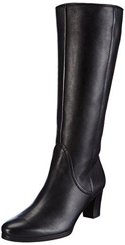 Gabor Shoes Comfort Basic, Women's Boots Black (Schwarz 51)