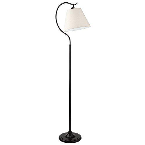 Ottlite Coupelle Floor Lamp 25w