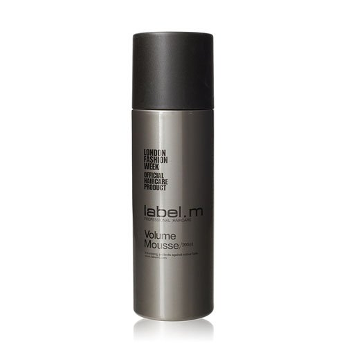 Label M Volume Mousse 200ml B001W9QIZY