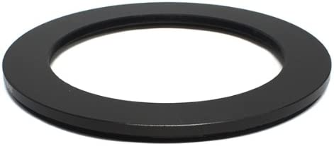 Pixco 116-86mm Step-Down Metal Adapter Ring 116mm Lens to 86mm Accessory
