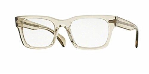 Oliver Peoples Ryce - Shroom - 5332 51 1524 - Custom Online Eyeglasses