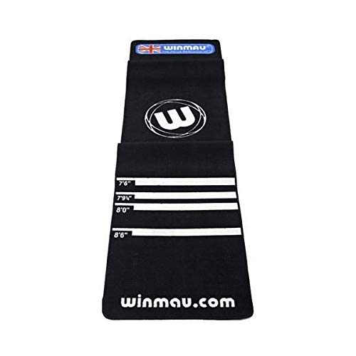 Winmau Soft-Feel Dart Mat