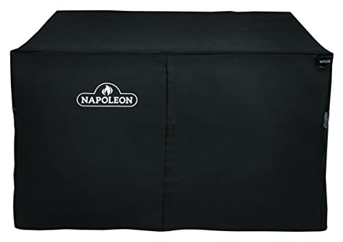 Napoleon Grills 61852 Premium Patioflame Table Cover (Outdoor Patioflame Pit Fire)
