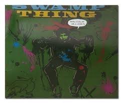 Malcolm Mclaren - Swamp Thing - Amazon.com Music