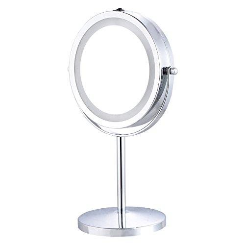 Vanity Mirror 3x Magnification - 8