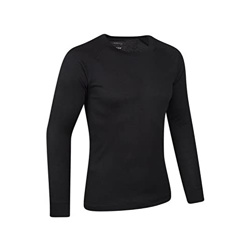 lovely Mountain Warehouse T-shirt col rond à manches longues homme Talus f5a10b44d4c