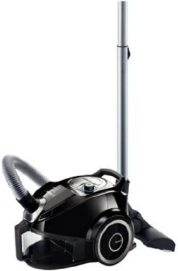 Bosch BGS41432 Runnn - Aspiradora sin bolsa, color negro: Amazon ...