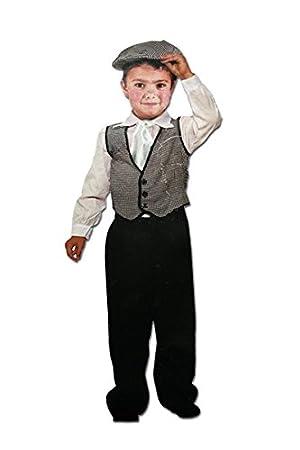 Disfraz de Madrileño para Niños Talla 1-2 años: Amazon.es ...