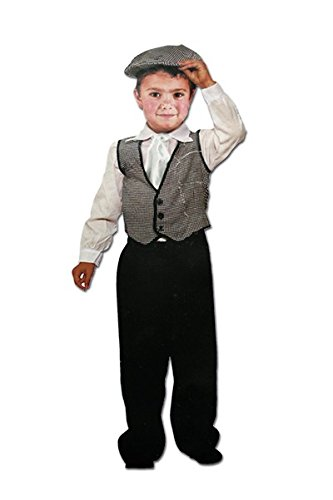 Disfraz de Madrileño para Niños Talla 1-2 años