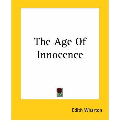 Download The Age Of Innocence (Paperback) - Common pdf epub