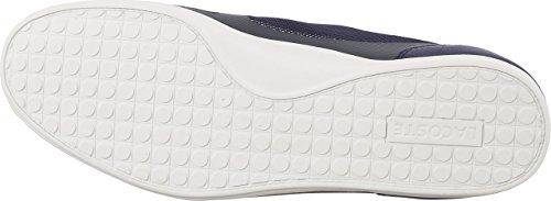Chaussure Misano Evo 117 Lacoste - Marine, 44