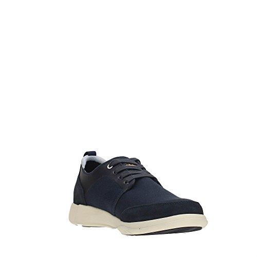 Lumberjack SM29705-003 Sneakers Hombre NAVY BLUE 43