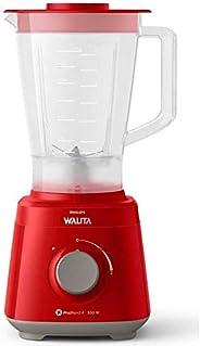 Liquidificador Daily 2L 550W RI2110, Vermelho, 110v, Philips Walita