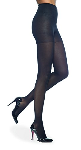 SIGVARIS Women's EVERSHEER 780 Closed Toe Compression Pantyhose 20-30mmHg by SIGVARIS