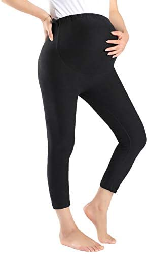 Foucome Maternity Leggings Pregnancy Workout product image