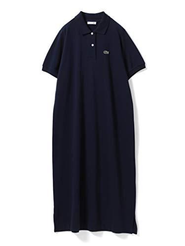 (빔스 보이)BEAMS BOY/원피스 LACOSTE/다른 주 폴로 드레스 레이디스